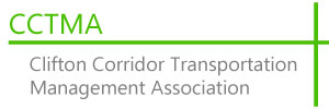 CCTMA - Clifton Corridor Transportation Management